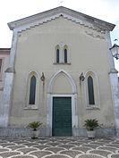 Chiesa di San Simeone nuova