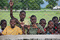 Children at the Fence (8127701680).jpg