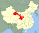 China Gansu.svg
