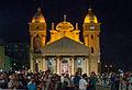 Chiquinquira Basilica of the day Jesus of Mercy.jpg