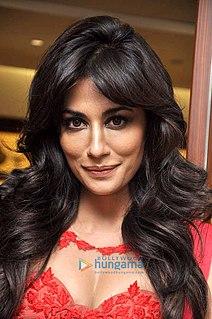 Chitrangada Singh Indian film actress