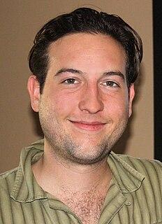 Chris Marquette American actor (born 1984)