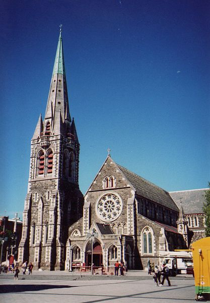 File:Christchurch Cathedral.jpg