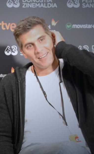 Christian Meier in 2 October 2015