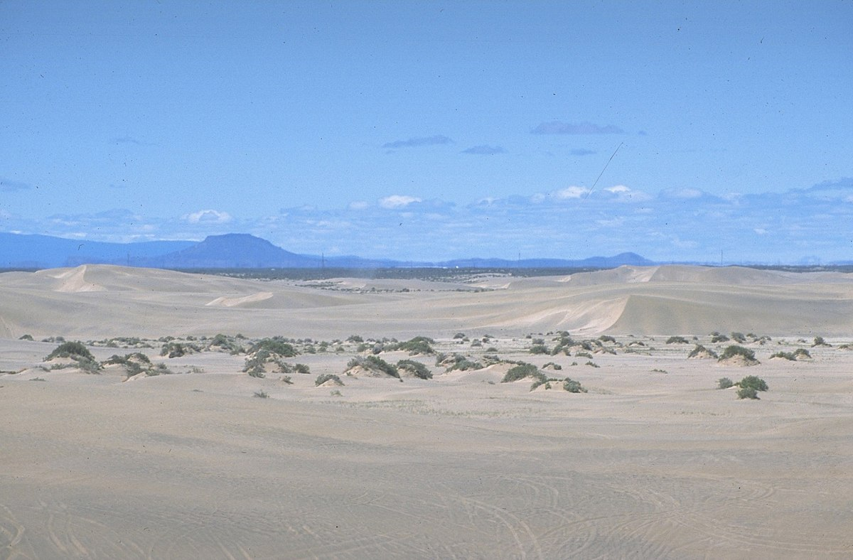 Christmas Valley Sand Dunes Wikipedia