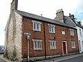 Chubb's Almshouses, Dorchester - geograph.org.uk - 1360278.jpg