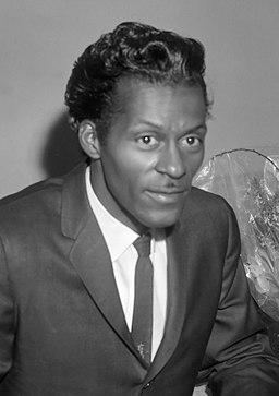 Chuck Berry 1965