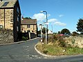Church Lane High Hoyland - geograph.org.uk - 546063.jpg