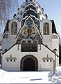 Church of the Holy Mandylion (Klyazma) 10.jpg