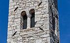 Church tower in Plomin, Istria County, Croatia 19.jpg