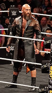 Tommaso Ciampa professional wrestler