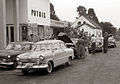 Cilj relija Tour D'Europe Continental v Šentilju 1956.jpg