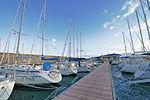 Circolo Nautico NIC Porto di Catania Sicilia Italy Italia - Creative Commons by gnuckx (5386209013).jpg