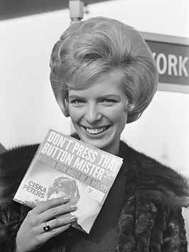 Ciska Peters (1964)