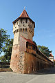 City Fortifications, Sibiu (8136304409).jpg