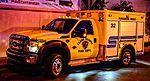 Clark County Fire Dept. Paramedic Squad 32 (31926847711).jpg