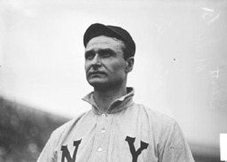 Claude Elliott (baseball) - Image: Claude Elliott