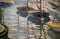 Claude Monet, Sailboats on the Seine (detail), 1874 (1970665345).jpg