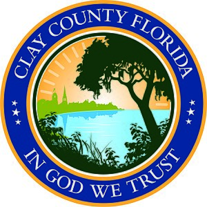 Clay County, Florida - Image: Clay County Seal
