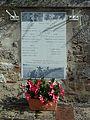 Clermont-Soubiran - Monument aux morts -1.JPG