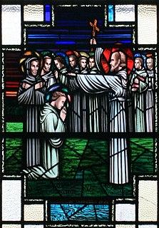 Twelve Apostles of Ireland