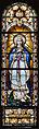 Clonmel SS. Peter and Paul's Church East Aisle Window 12 Immaculata 2012 09 07.jpg