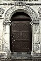 Close up of Our Lady of the Gate Parish (Daraga Church).jpg