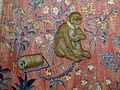 Cluny-Dame à la licorne-Detail 03.JPG
