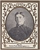 Clyde Milan, Washington Nationals, baseball card portrait LCCN2007683852.jpg