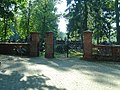 Cmentarz kat.,Rudka.JPG