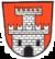 Wappen von Laufen