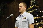 Coast Guardsman lifesaving medalist recognized 111209-G-XD768-003.jpg
