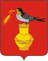 Coat of Arms of Izmalkovsky rayon (Lipetsk oblast).png