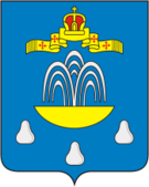 Coat of Arms of Kashin (Tver oblast).png