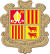 Coat of arms of Andorra.svg