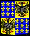 Coat of arms of Meerssen.png