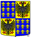 Coat of arms of Meerssen.png