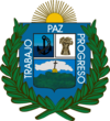 Coat of arms of Paysandú Department.png