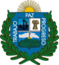 نشان رسمی Paysandú Department
