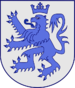 Coat of arms of Tervuren.png
