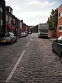 Cobbles and Tram lines ~ Rugby Road Southsea - geograph.org.uk - 2600473.jpg