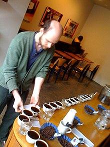 Coffee in Seattle - Wikipedia