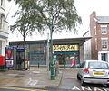 Cofi Roc - Caernarfon's Liveliest Nightspot - geograph.org.uk - 266680.jpg