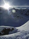 Col du Lautaret Snow&Sun.JPG