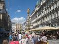 Coloana Ciumei din Viena1.jpg