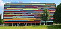 Colourful building Hogeschool Utrecht.jpg