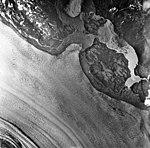 Columbia Glacier, Valley Glacier Distributary, July 24, 1976 (GLACIERS 1288).jpg