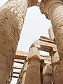 Columns in Karnak, Luxor Egypt - panoramio.jpg