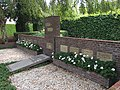 Commonwealth war graves - The Netherlands - 's Gravendeel general cemetery.jpg