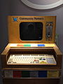 Community Memory Project, 1975 , Computer History Museum, Mountain View, California.jpg